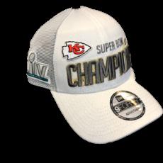 KC Super Bowl Champion Cap