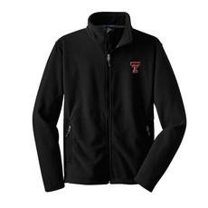 Youth Fleece Full Zip Jacket