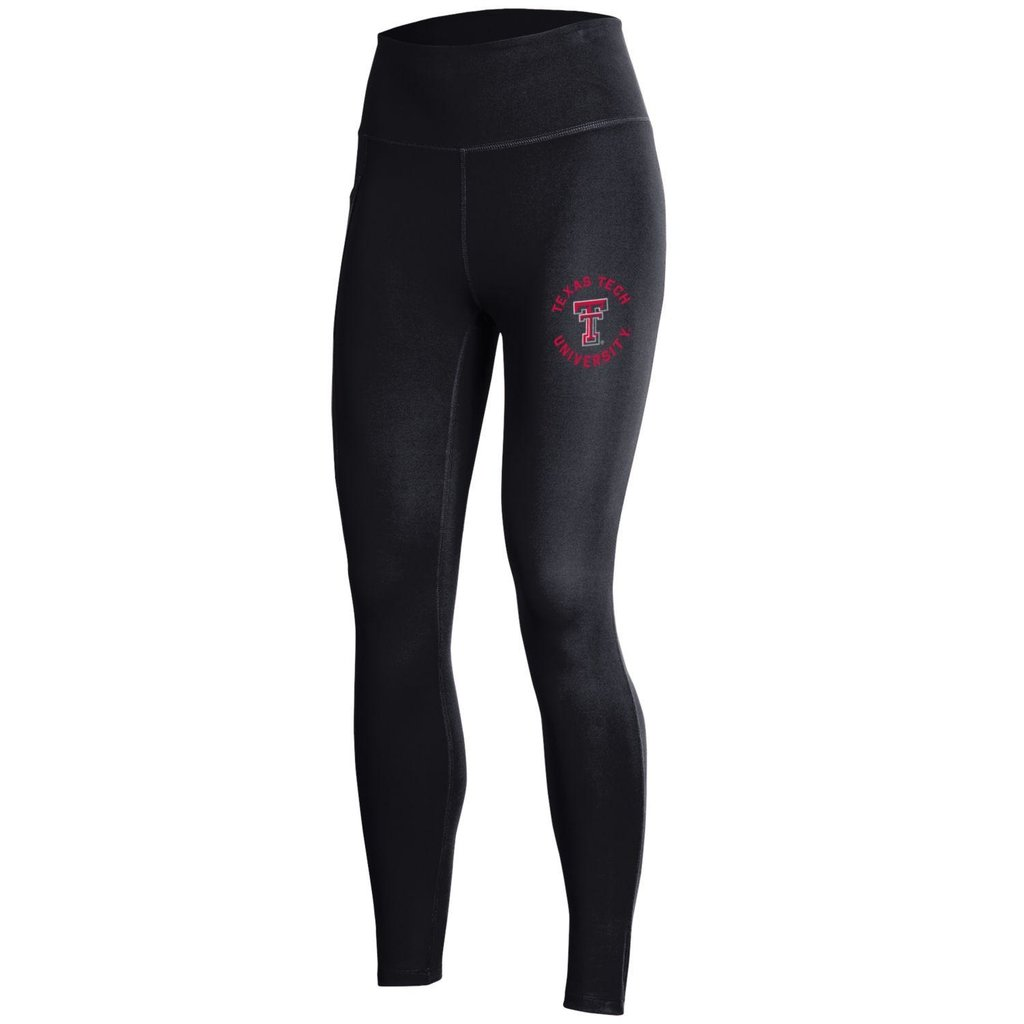 Under Armour Ladies High Waisted Leggings