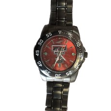 Fantom Black Out Steel Band Watch