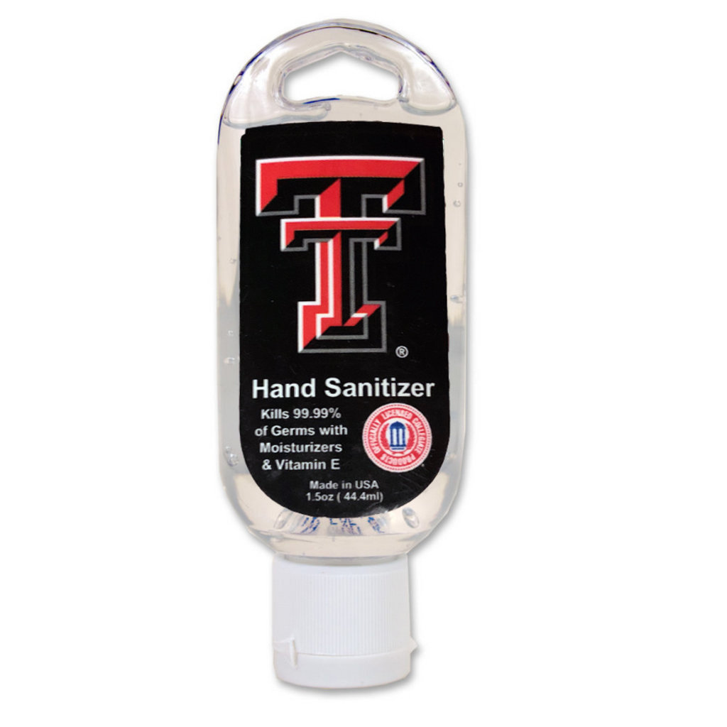 Hand Sanitizer 1.5oz