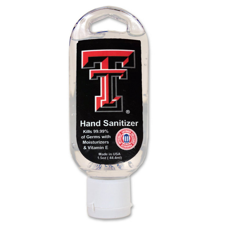Hand Sanitizer 1.5oz