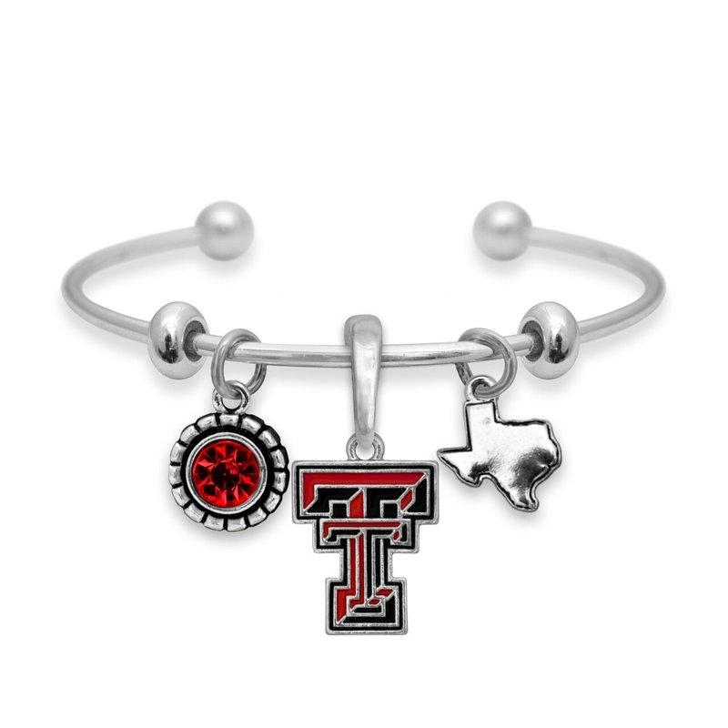 Home Sweet School Cuff Bracelet