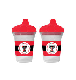 Baby Fanatic 2 Pack Sippy Cup Pack