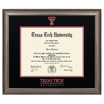Easton Spirit Logo Diploma Frame