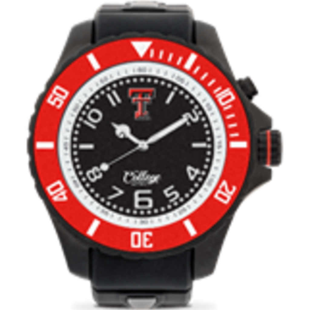 College Watch with Collector's Box 48MM