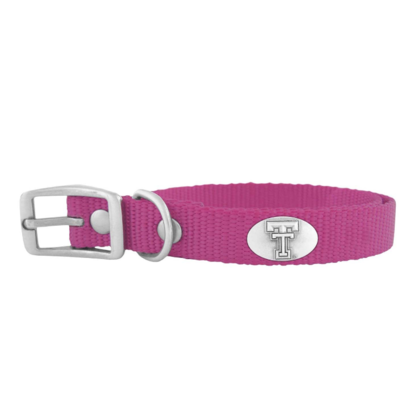 Nylon Concho Dog Collar - 2 Color Options