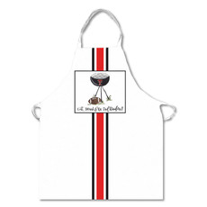 Drink & Go Tailgate Apron