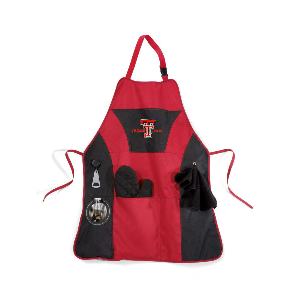 Grill Master Apron Kit w/ Double T