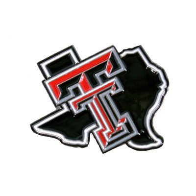 Lapel Pin - Lonestar Pride