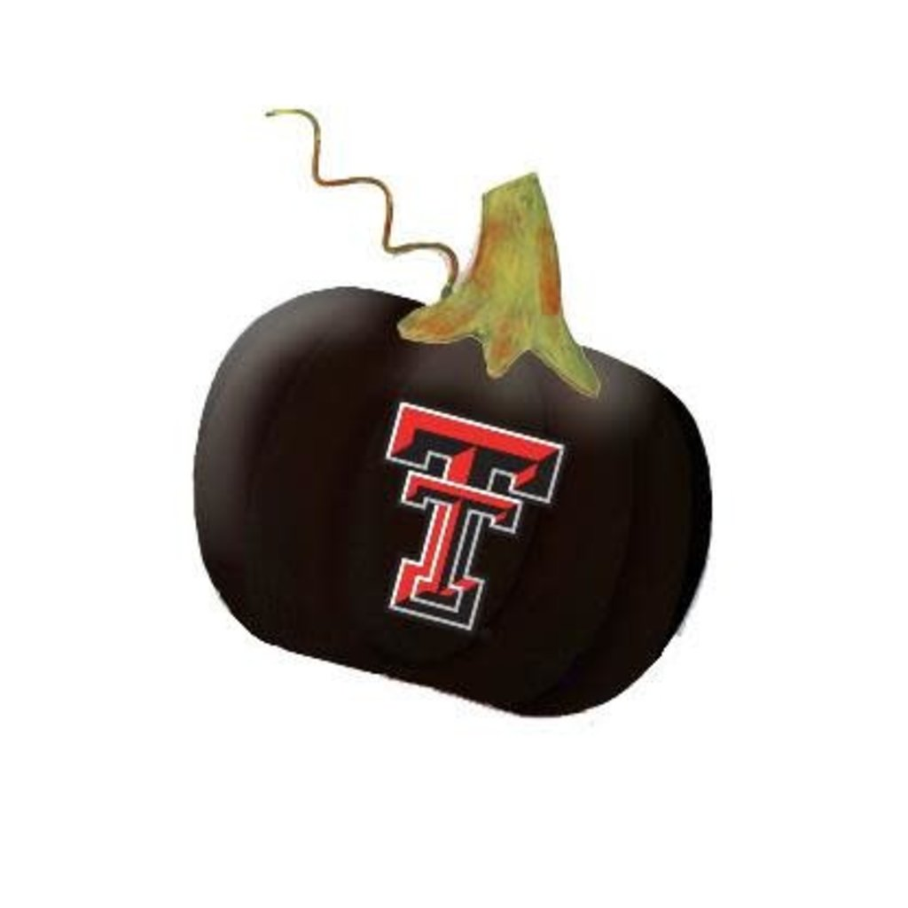Gameday Pumpkin Magnet