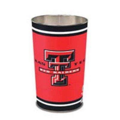 Metal Wastebasket TTU