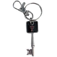 Square Key & Keychain