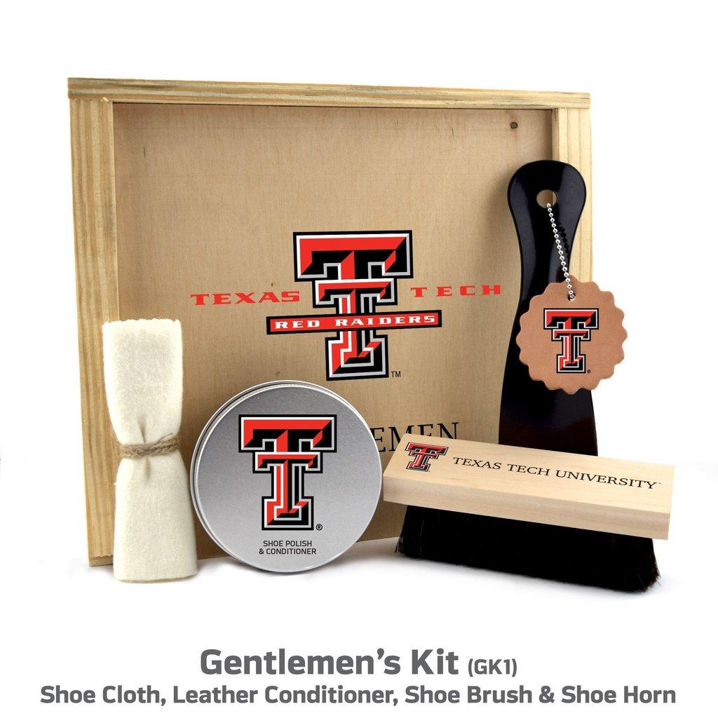 Gentlemen's Shoe Kit