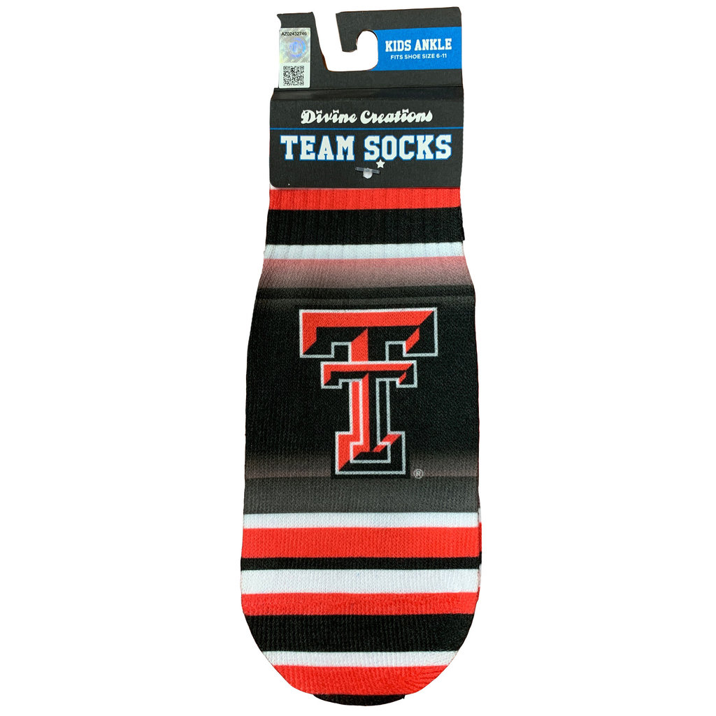Lil Matador Team Sock