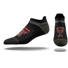 Double T No Show Socks