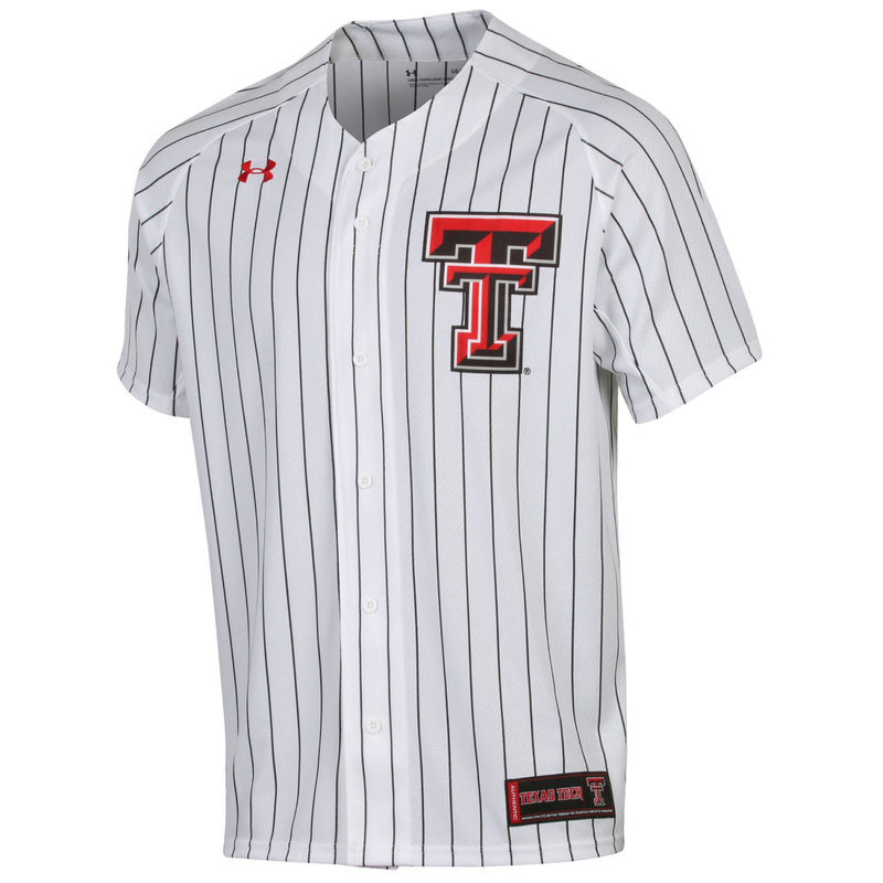 Replica Men's Baseball Jersey - 3 Color Options