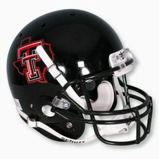 Schutt Full Size Replica Helmet Texas Pride