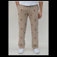 Tx Tech Men's Pant - Khaki