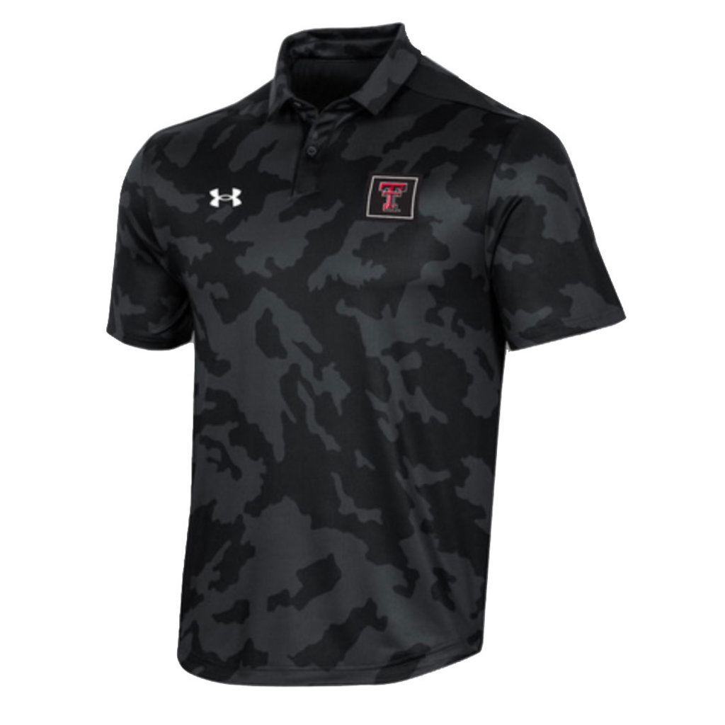 Under Armour Athlete Polo