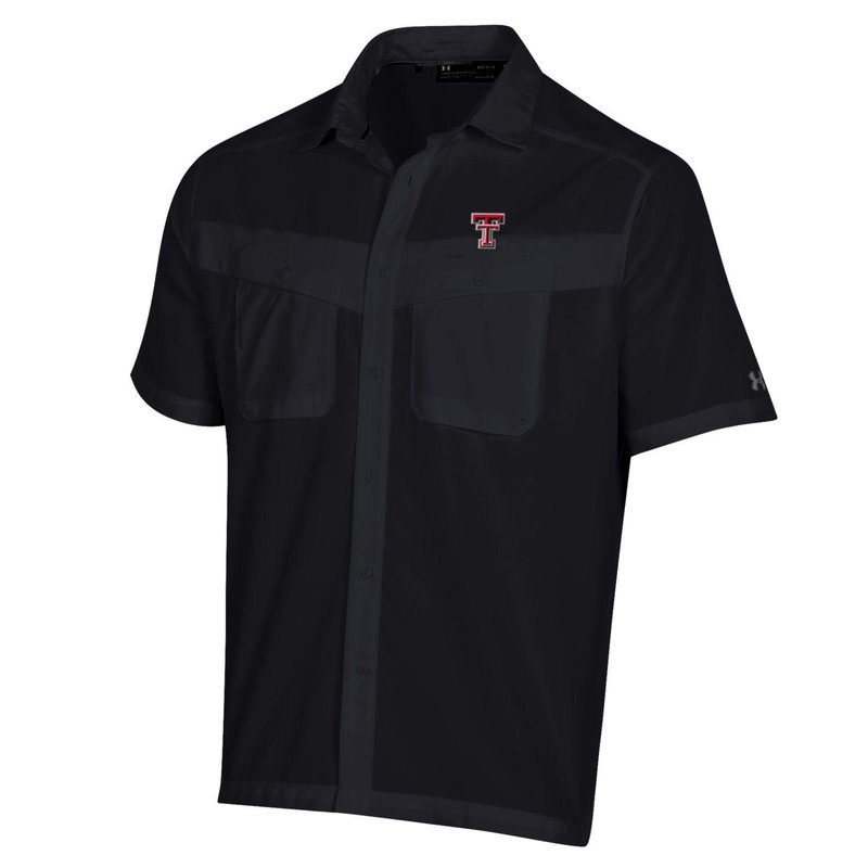 Under Armour Tide Chaser Short Sleeve Shirt