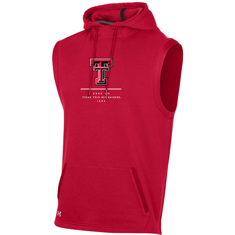 Under Armour Campus Fleece Hood