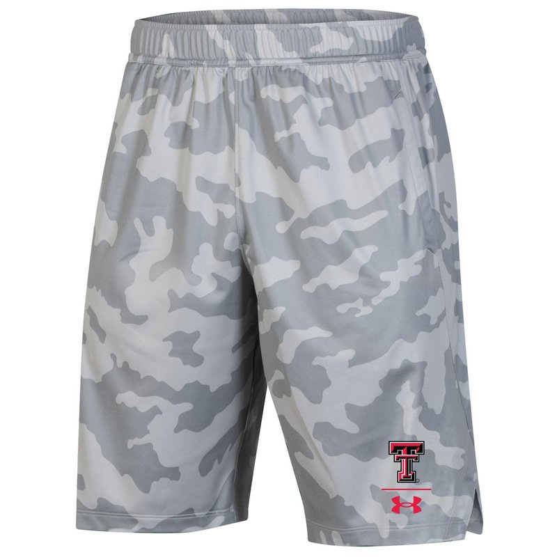 Under Armour Youth Locker Short