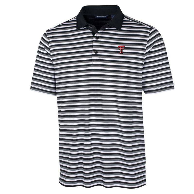 Forge Multi Stripe Polo