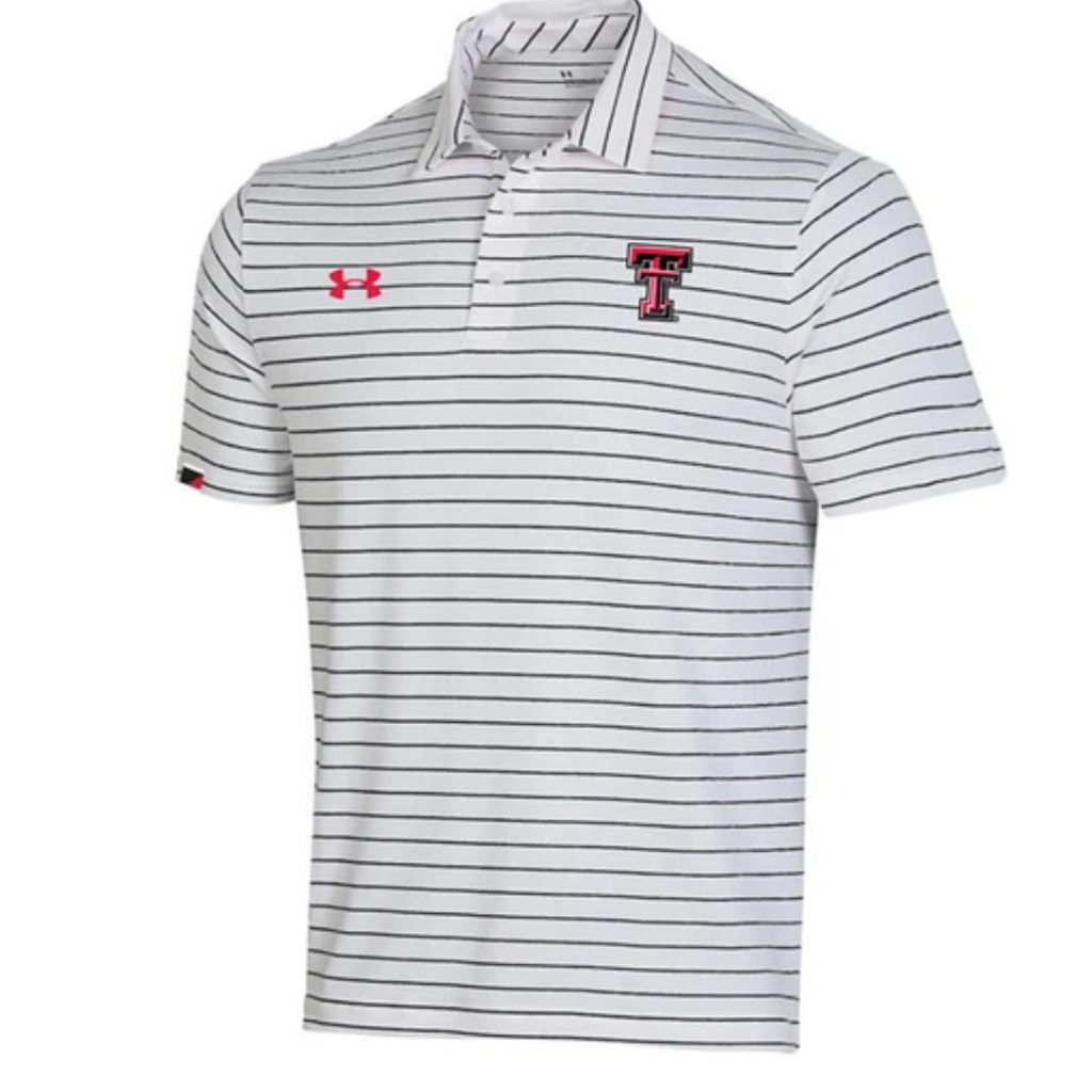 Under Armour Easy Polo - 3 Color Options