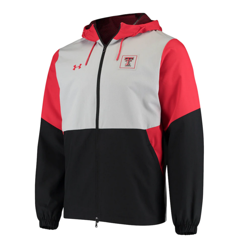 Under Armour Fieldhouse Jacket