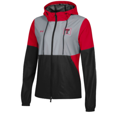 Under Armour Ladies Fieldhouse Jacket