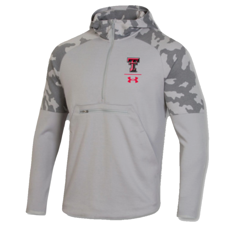 Under Armour Qualifier Fleece Anorak