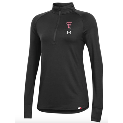 Under Armour Women's Lightweight Half Zip