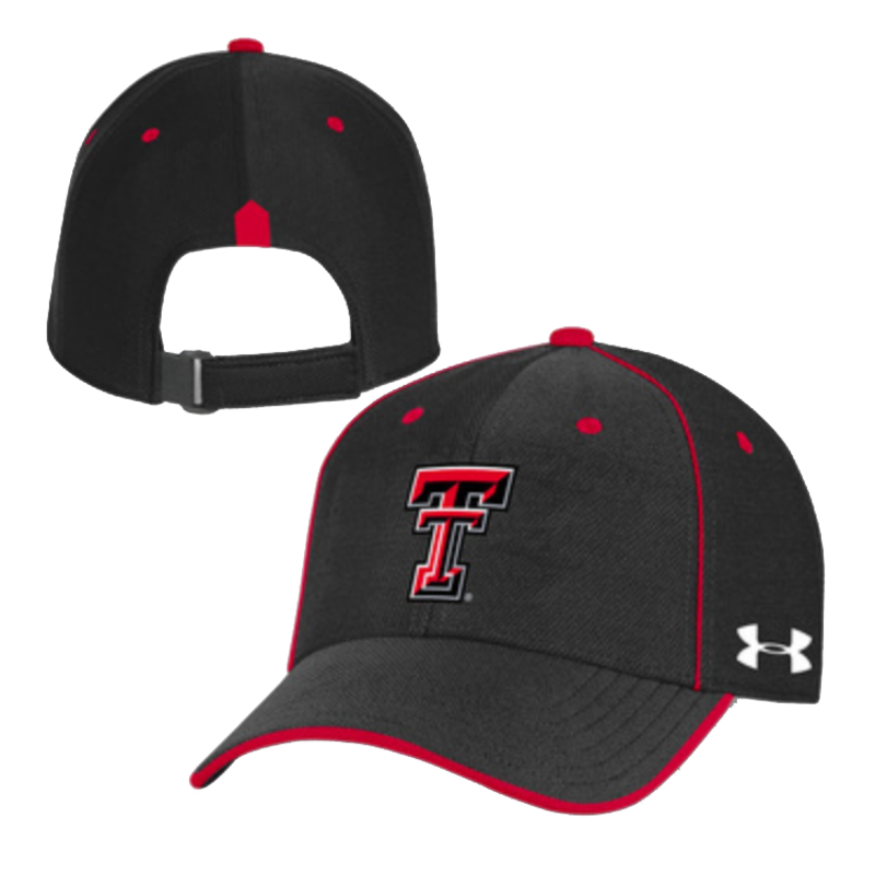 Under Armour Blitzing Accent Adjustable Cap - 3 Color Options