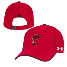 Under Armour Blitzing Accent Adjustable Cap