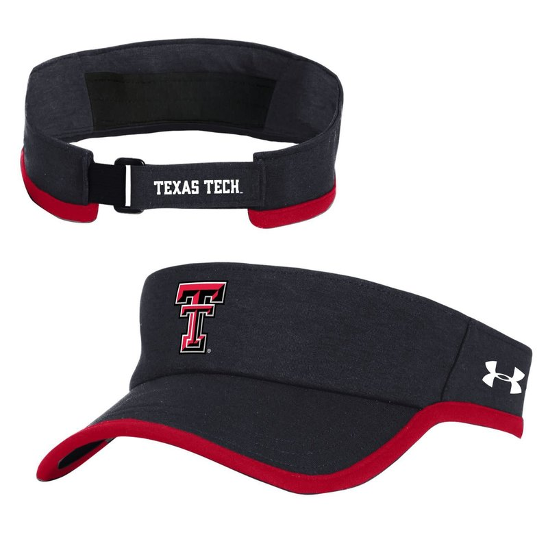 Under Armour Isochill Visor - 3 Color Options