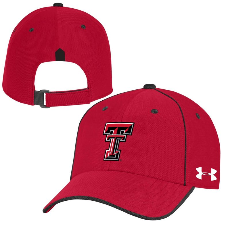 Under Armour Youth Blitzing Accent Cap - 3 Color Options