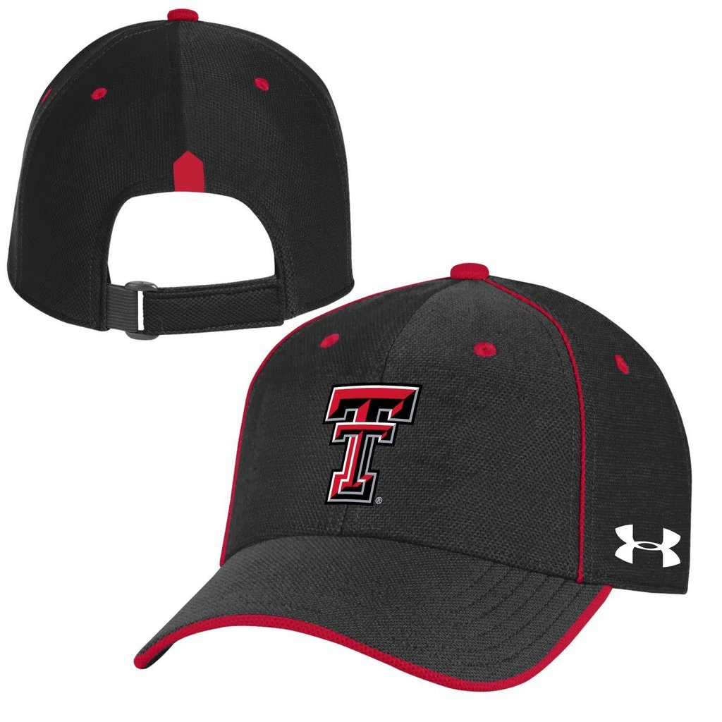 Under Armour Youth Blitzing Accent Cap