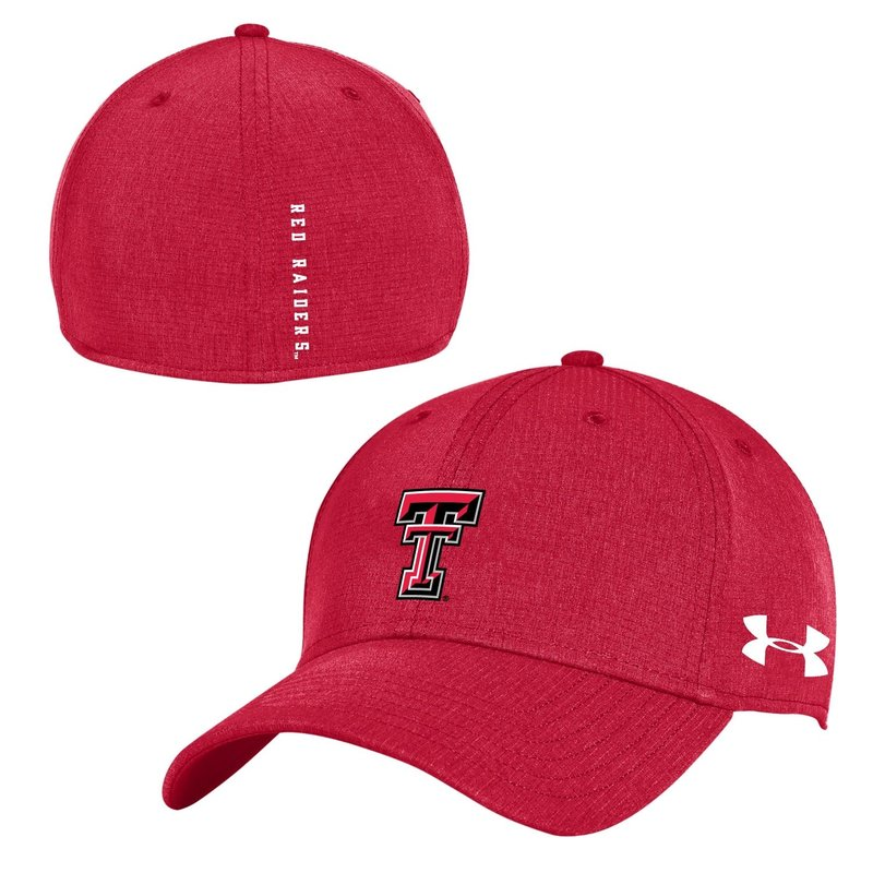 Under Armour Airvent Stretch IsoChill Cap