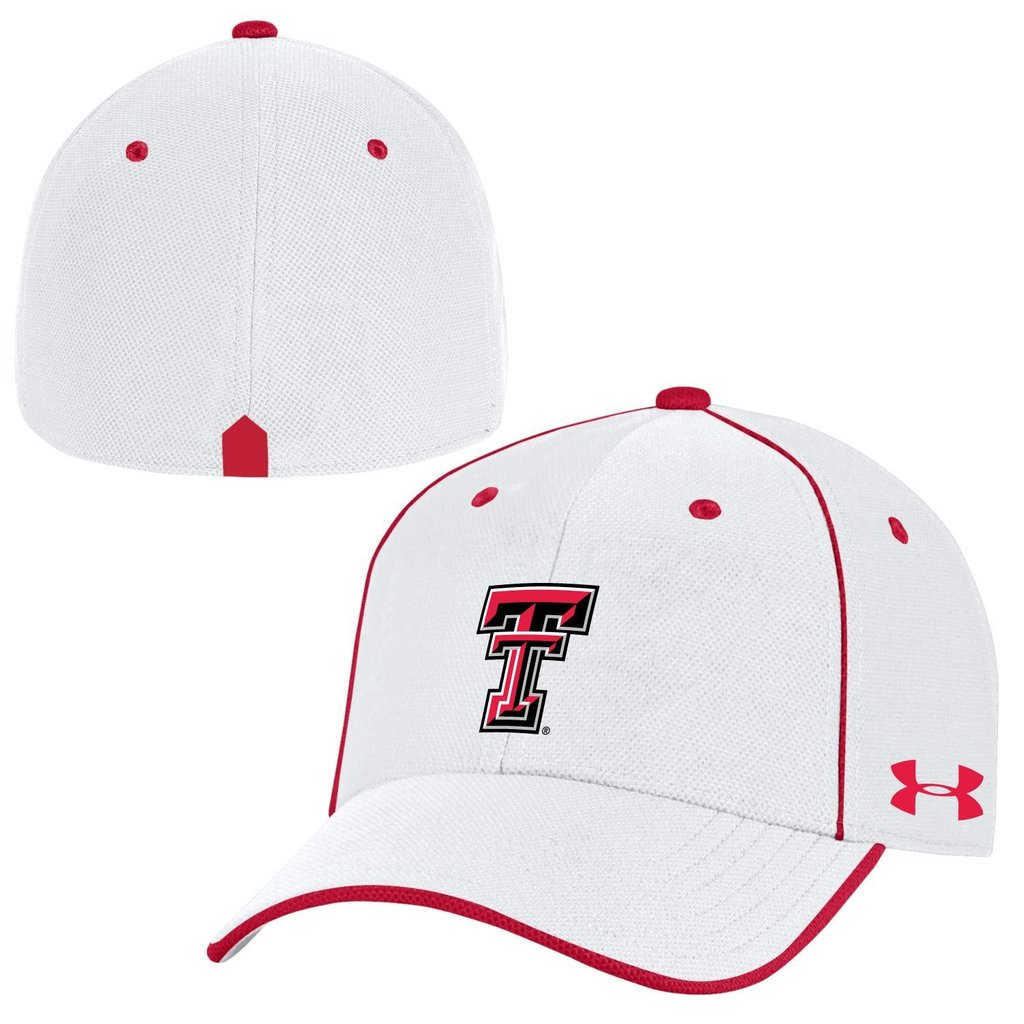 Under Armour Blitzing Accent Stretch Fit Cap