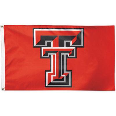 3 x 5 Deluxe Double T  Flag
