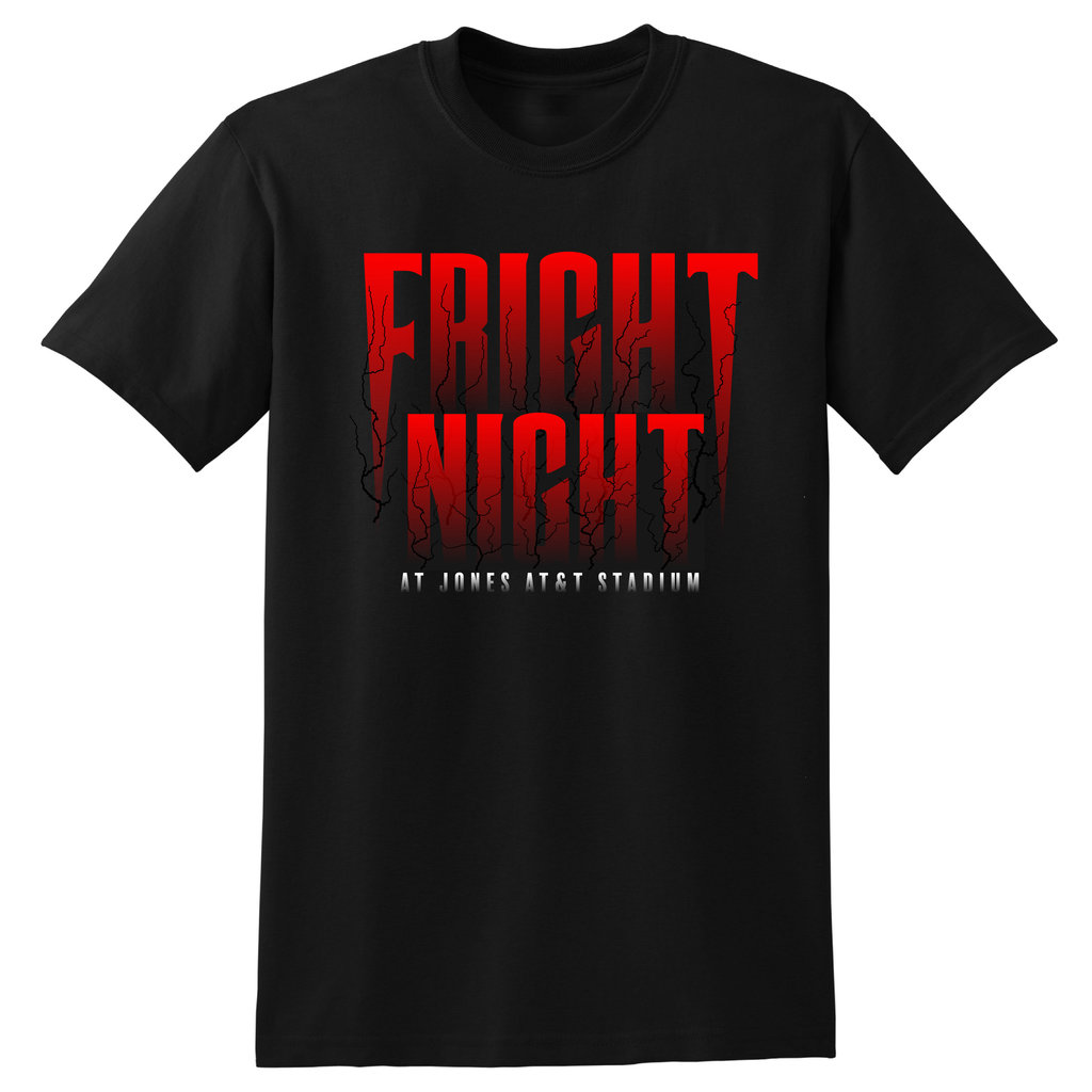 Fright Night Short Sleeve Tee