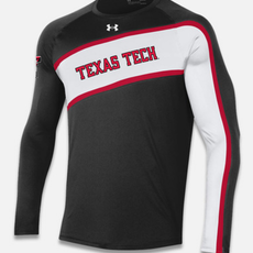 Under Armour Long Sleeve Shooter Shirt