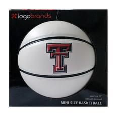 Mini Autograph Basketball