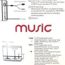 Bluetooth Mini Media Speaker