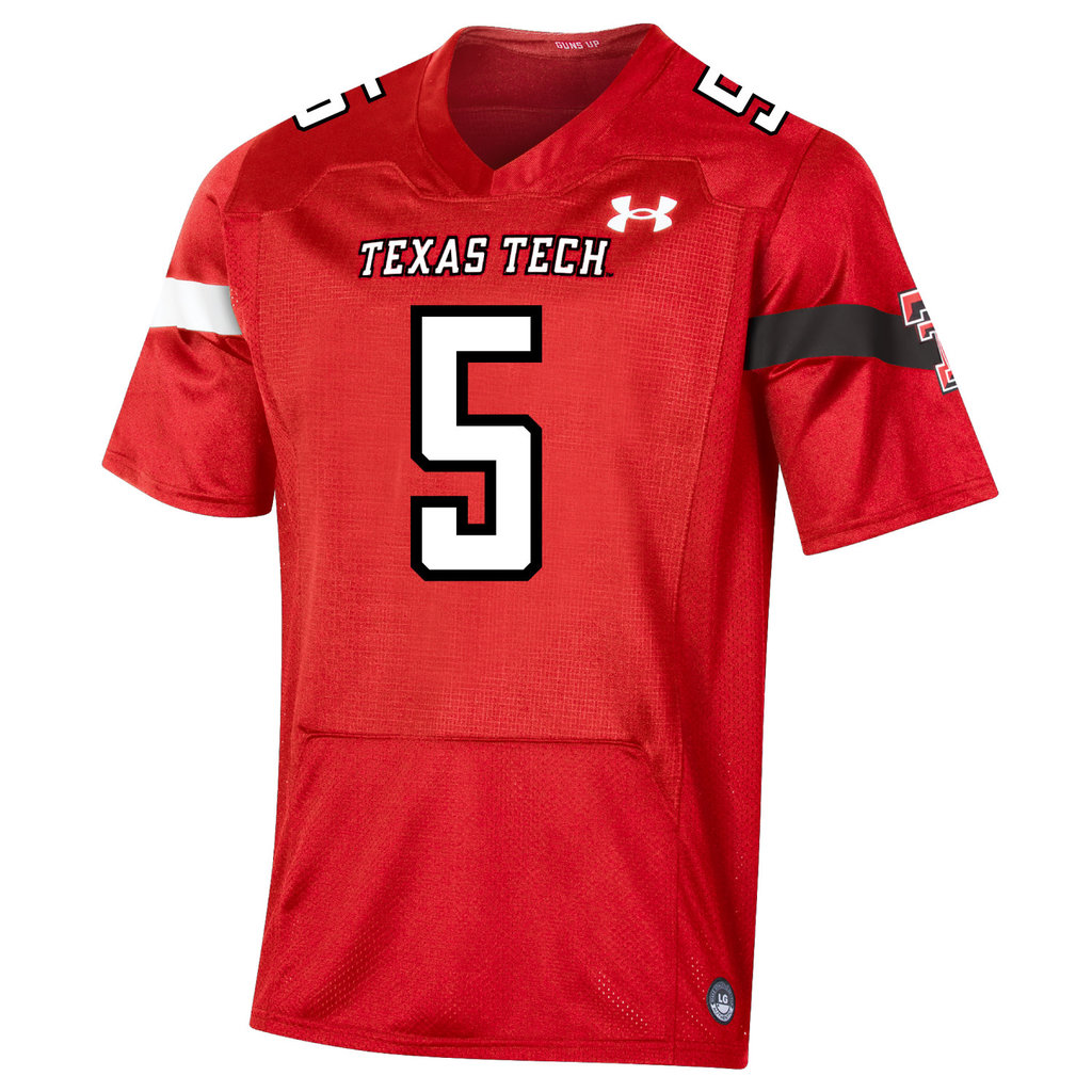 Under Armour Youth ArmourGrid Mahomes II  Jersey