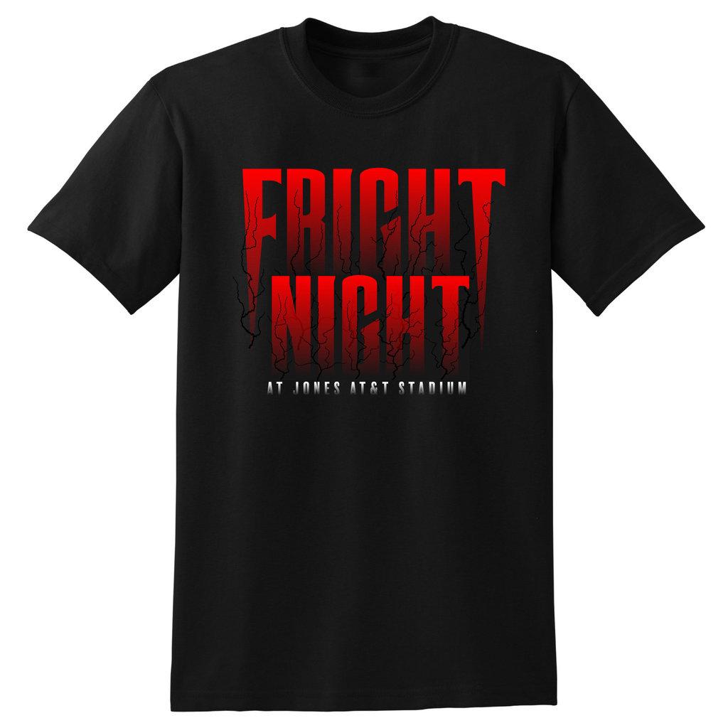 Fright Night Short Sleeve Tee