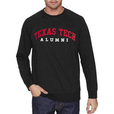 Alumni Arch French Terry Sweatshirt