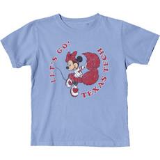 Let's Go Disney Youth Short Sleeve Tee
