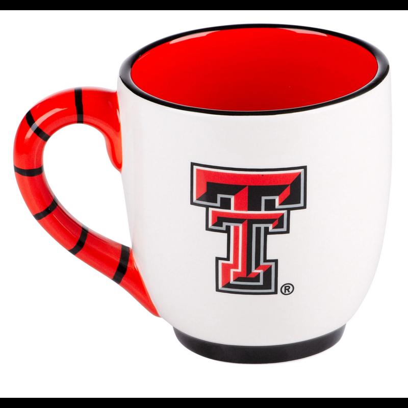 Wreck Em Logo Coffee Mug